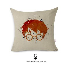 Almofada Decor Harry Potter