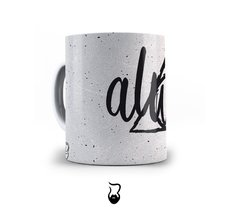 Caneca Always Harry Potter na internet