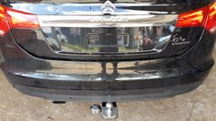 Citroen C4 Sedan Lounge - Fixo