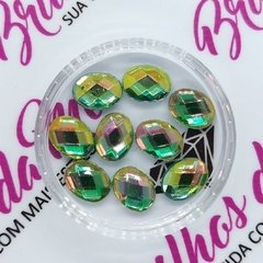 Strass Redondo 8x6 mm (SRD 37)