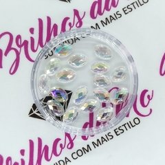 Strass Redondo 6x4mm (SRD 86)