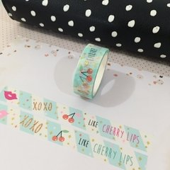 Masking Tape - XOXO - Hey Invent