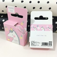 Masking Tape - Yummy Unicorns - Hey Invent