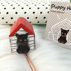 Mini Memo Pad - House Kkami