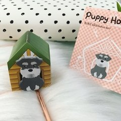 Mini Memo Pad - House Ruki