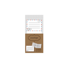 Sticky Memo Envelope