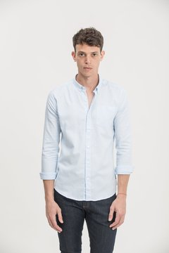 CAMISA OXFORD en internet