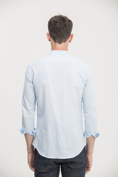 CAMISA OXFORD - NEVADA BSAS