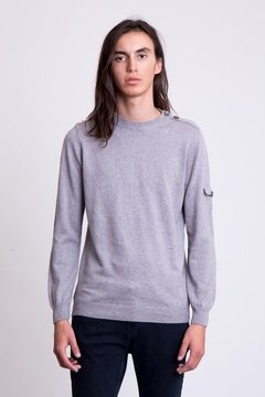 SWEATER COOPER - NEVADA BSAS