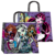 BOLSA MONSTER HIGH 32x10x30 ( x 10 unidades)