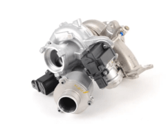 Kit TURBO IS38 MK7 Golf R/Audi S3 Turbocharger - comprar online