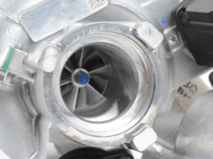 Kit TURBO IS38 MK7 Golf R/Audi S3 Turbocharger en internet