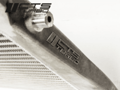 INTERCOOLER  CTS Turbo  VW MK7/Audi 8V DIRECT FIT (GTI, Golf R, A3, S3) - comprar online