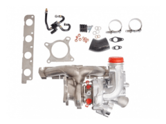 Kit de Turbo K04 BorgWarner CTS Turbo Upgrade Kit