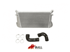 INTERCOOLER  CTS Turbo  VW MK7/Audi 8V DIRECT FIT (GTI, Golf R, A3, S3)