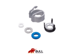 KIT INSTALACION INYECTORES - FUEL INJECTOR INSTALLATION KIT (06J998907B)
