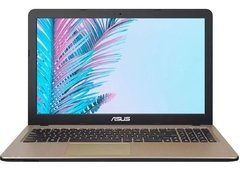 Notebook Asus Intel Dual Core 4gb 500gb 15,6 Windows Gamer - comprar online