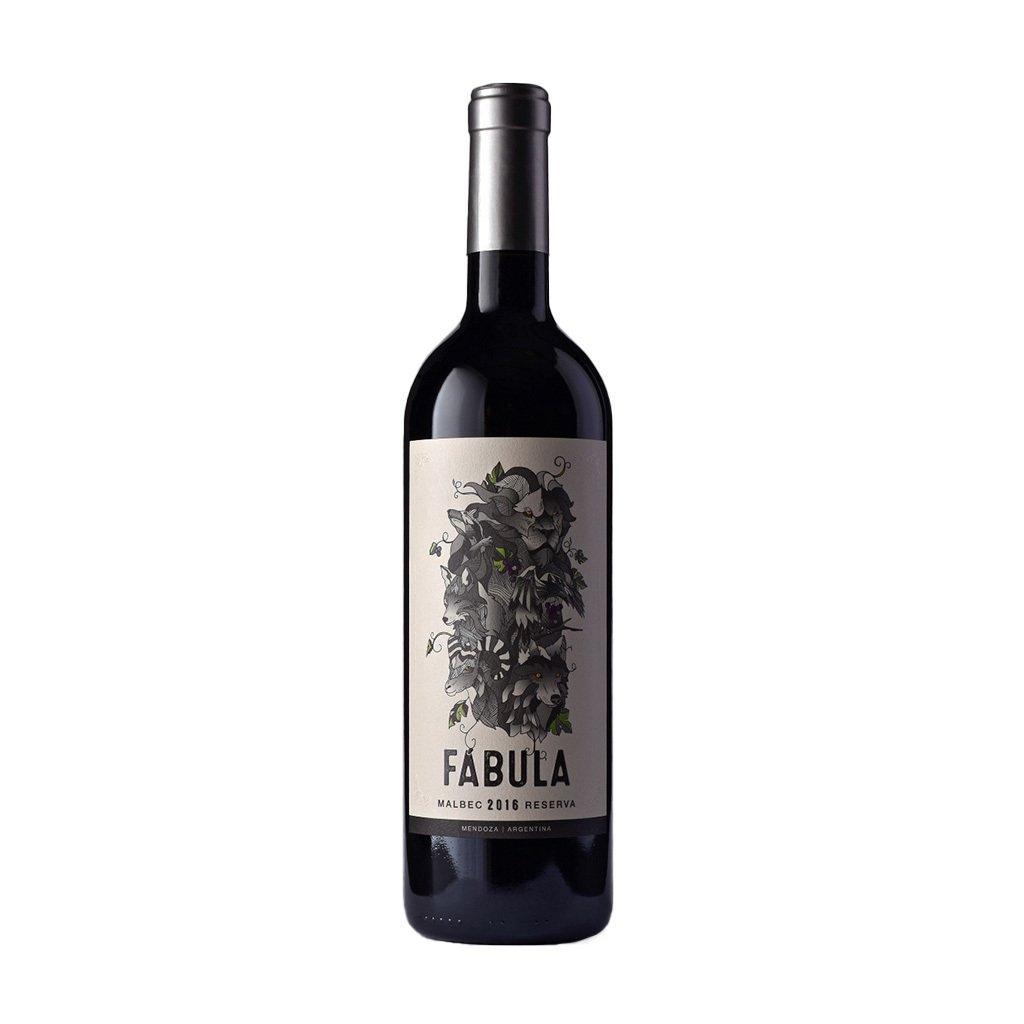 Fábula Reserva Malbec Comprar En Vinology