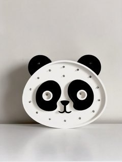 Lámpara led PANDA