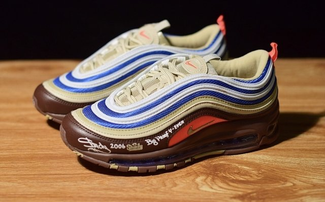 premium selection 52cff cd087 low cost air max 97 shady records e3498 b4f0b