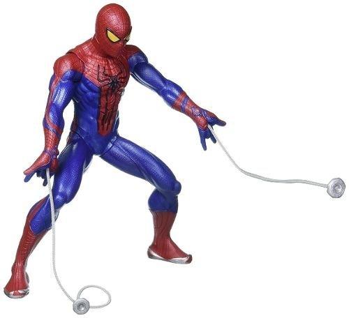 Hasbro Lanza Telarañas Electr Sonido Motorizado Man Spider nOvm8Nw0