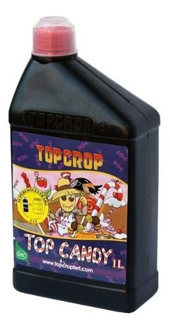 Top Crop Principiante Veg Bloom Candy De Litro - Cordoba Grow Shop