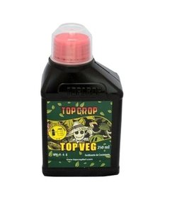 Top Crop Veg 250 ml.