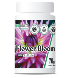 Bioproyect Flower Bloom 70 gr.
