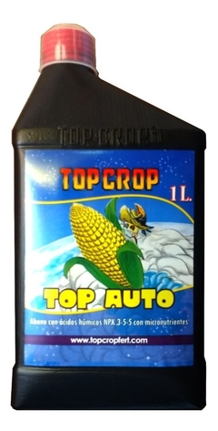 Top Crop Auto 1 Litro