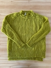 Sweater TILO mostaza