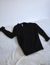 Sweater TILO negro