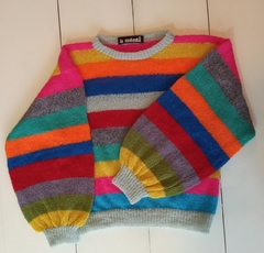 Sweater ROMANTICO en internet