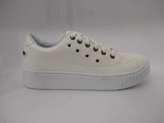 Zapatilla Savage LR37 Blanco