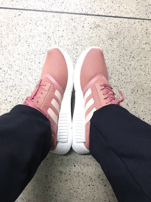 2413c25cf0f Tenis Adidas NMD Rose Feminino - Mozarts Fitch Outlet