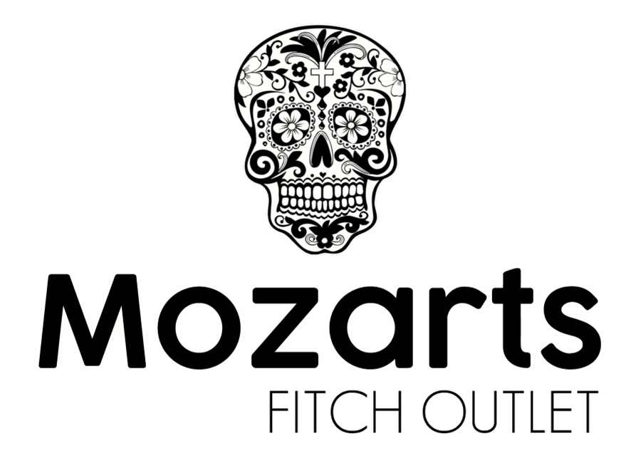 b70071facd2 Loja online de Mozarts Fitch Outlet