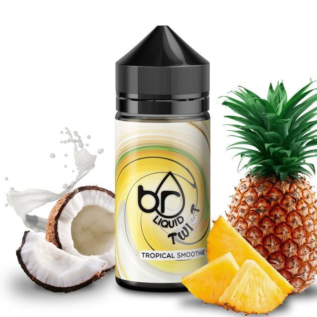 TROPICAL SMOOTHIE 30ml - comprar online
