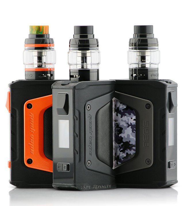 GEEKVAPE KIT AEGIS LEGEND 200W