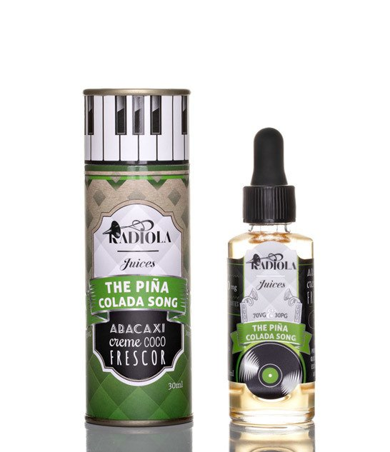 The Pina Colada Song 30ml