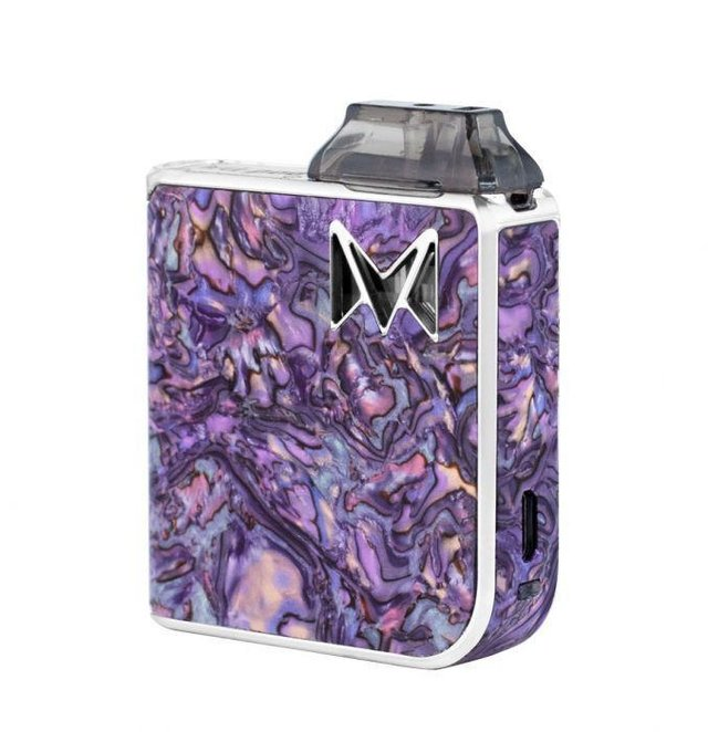 SMOKING VAPOR KIT POD SYSTEM MI-POD LIMITED EDITION
