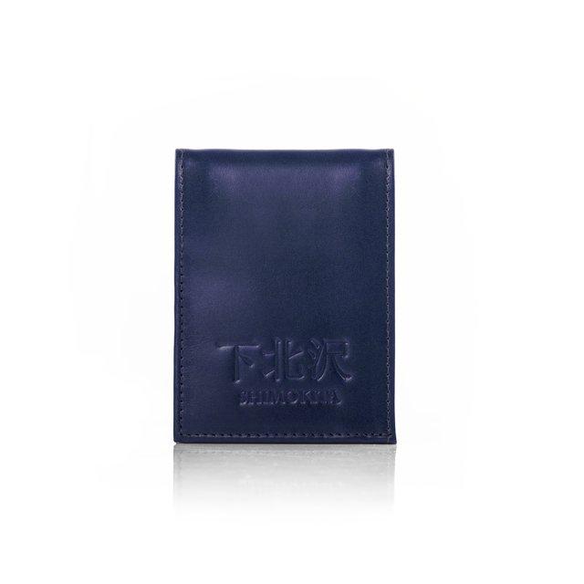 reloj 95fec c29f2 Billetera Shimokita Blue