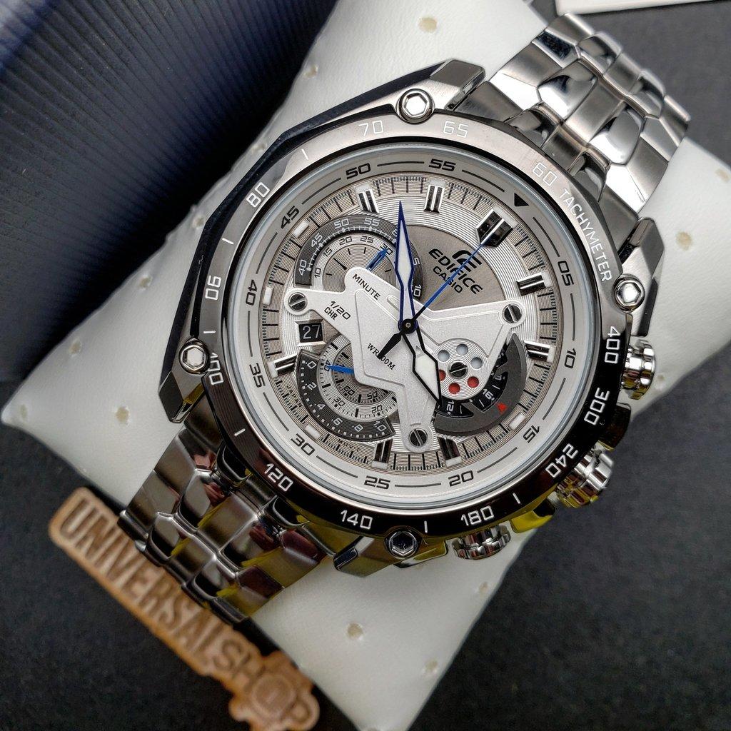 Casio Ef Reloj 7avudf Edifice 550d tdohrCxsQB
