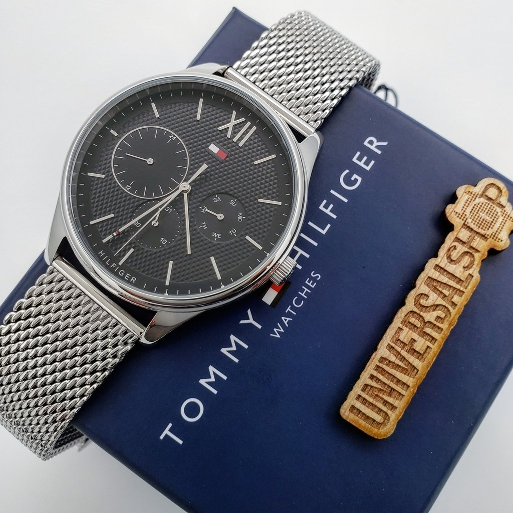 RELOJ TOMMY HILFIGER 1791415 - Universal Shop Colombia