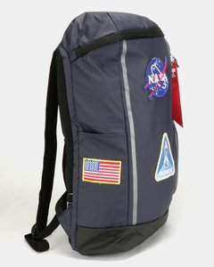 MOCHILA NASA SPACE - Alpha Industries Argentina