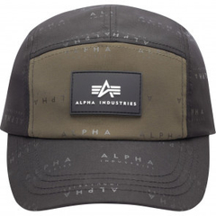 Gorra Vintage Nylon Peak - Alpha Industries Argentina
