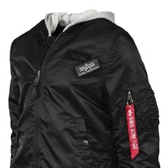L-2B HOODED - Alpha Industries Argentina