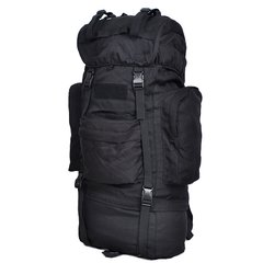 Mochila de mochilero 65 lts Hiking - Alpha Industries Argentina