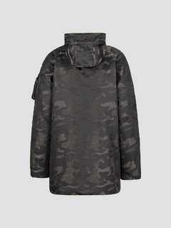N-3B DOWN JACQUARD - Alpha Industries Argentina