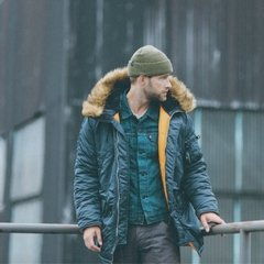 PARKA N-3B SLIM FIT en internet