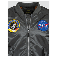 L-2B NASA GUNMETAL en internet