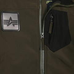 CAMPERA ROBINSON SOFTSHELL - Alpha Industries Argentina
